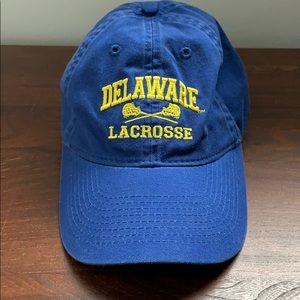 University of Delaware Lacrosse Hat